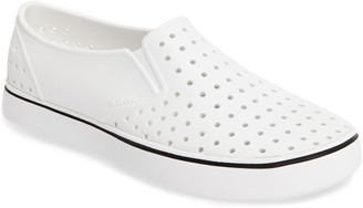 Native Miles Water Friendly Perforated Slip-On