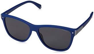 Polaroid Unisex Pld 6035/S M9 Pjp Sunglasses