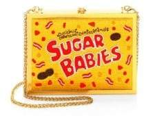 Alice + Olivia Darla Sugar Babies Clutch