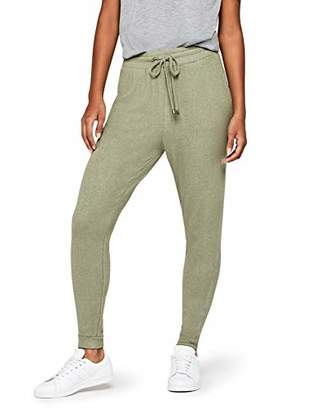 FIND Women's Jogger's with Drawstring Waist and Tapered Cut,(Manufacturer size: X-Large)