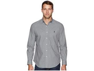 Polo Ralph Lauren Poplin Sport Shirt