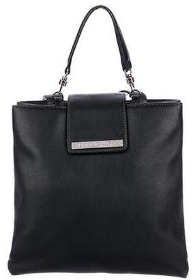 Bvlgari Small Leather Backpack