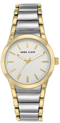Women's Anne Klein Link Bracelet Watch, 32.5Mm $65 thestylecure.com