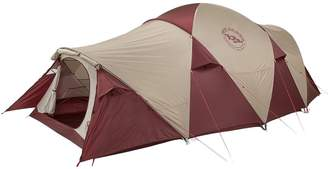 Big Agnes Flying Diamond 8 Tent: 8-Person 3-Season