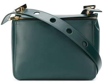 Sophie Hulme Bolt small shoulder bag
