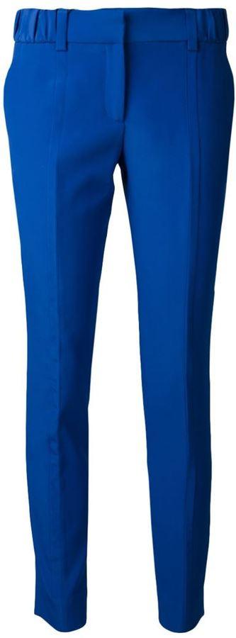 Viktor & Rolf bonded trousers