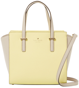 Kate Spade Cedar Street Hayden Small Leather Tote