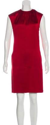Celine Sleeveless Casual Dress