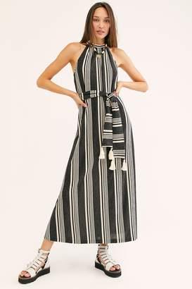 The Endless Summer Fp Beach Agnes Midi Dress