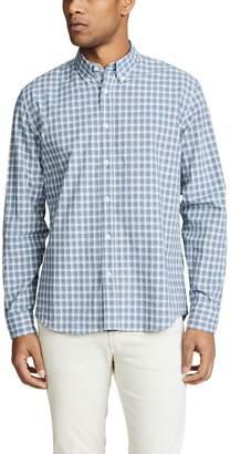 Billy Reid Taylor Shirt