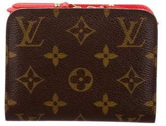 Louis Vuitton Monogram Insolite Coin Wallet