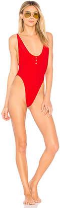 Frankie's Bikinis Frankies Bikinis Adele One Piece