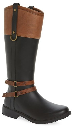 Chooka Women's Chooka Canter Waterproof Rain Boot
