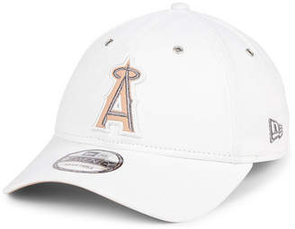 New Era Los Angeles Angels Metallic Pastel 9TWENTY Cap