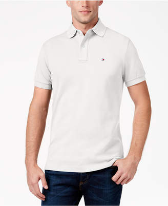 Tommy Hilfiger Men Big & Tall Classic Fit Ivy Polo, s