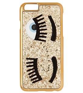 Chiara Ferragni Chiaraf Iphone Cover Glitter 6