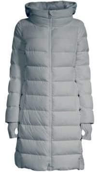 Herno Polartech A-Line Puffer Coat