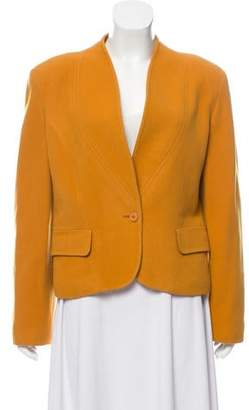 Byblos Wool-Blend Jacket