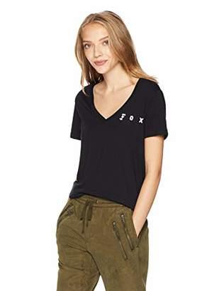 Fox Junior's The Super Short Sleeve Vneck T-Shirt