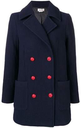 Zadig & Voltaire Zadig&Voltaire Milesim double breasted coat