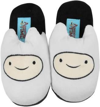 Finn Official Adventure Time Men's Slippers