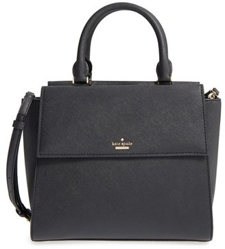 Kate Spade New York 'cameron Street - Small Blakely' Leather Satchel $348 thestylecure.com