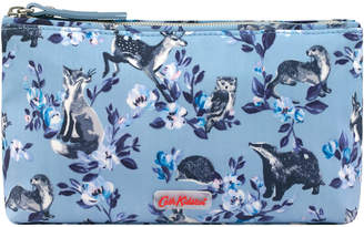 Cath Kidston Mini Badgers And Friends Make Up Bag