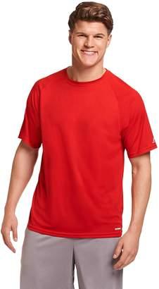 Russell Athletic Men's Dri-Power Mesh Short Sleeve Tee