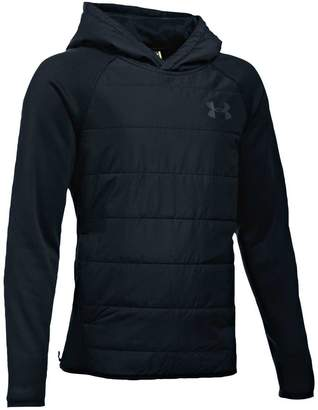 Under Armour Boys Swacket Insulated Hoodie