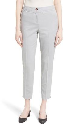 Women's Ted Baker London Radiiat Slim Ankle Suit Pants $215 thestylecure.com