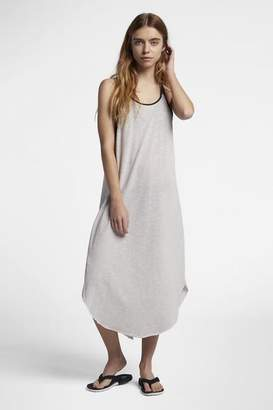 Hurley Beach Cover-Up Dress