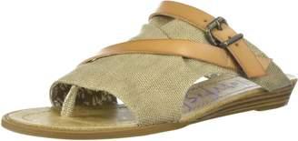 Blowfish Women's Barria Slide Sandal