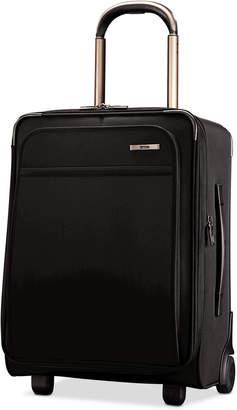 Hartmann Metropolitan Domestic Carry-On Expandable Wheeled Suitcase