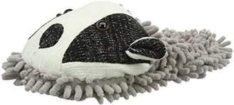 Fuzzy Friends Aroma Home Shoess BADGER, Women's Slippers,(41 EU)