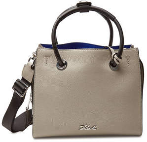 Karl Lagerfeld K/Karry All Mini Leather Shopper
