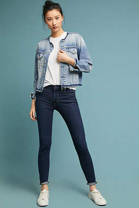 Citizens of Humanity Rocket Sculpt High-Rise Skinny Ankle Jeans
