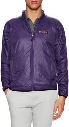 Trew Gear Polar Shift No Hood Zip Ski Jacket