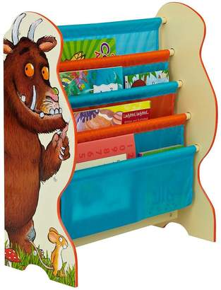 Baby Essentials Gruffalo Sling Bookcase By HelloHome
