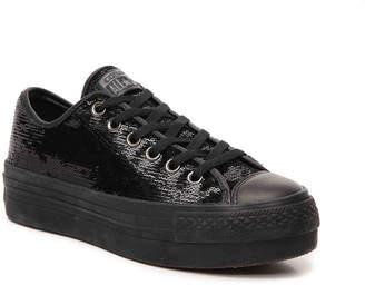 black converse womens dsw