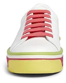 Marc Jacobs Empire Multi Colour Sole Sneaker