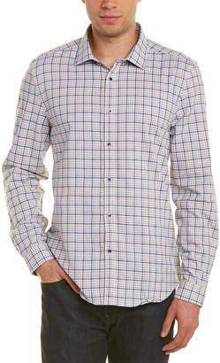 Paisley & Gray Slim Fit Woven Shirt