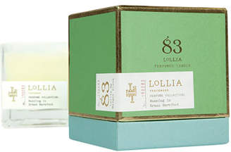 Lollia Running In Grass Barefoot Candle, 7.8 oz.