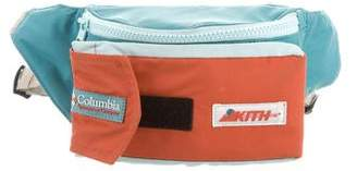 Columbia Kith x Popo Sling Pack