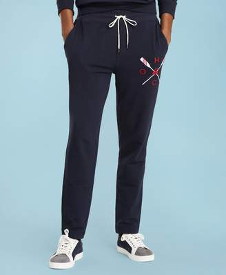 Brooks Brothers 2018 Head Of The Charles Regatta French Terry Sweatpants