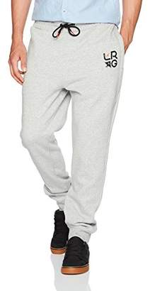 Lrg Men's Research Collection Two Knit Jogger Pant