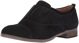 Franco Sarto Women's L-Blanchette Slip-On Loafer $50.85 thestylecure.com