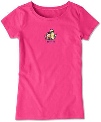 Life is Good Vintage Besties Crusher T-Shirt