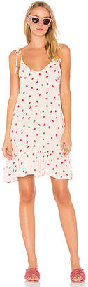 Rails Freya Dress in Pink $158 thestylecure.com
