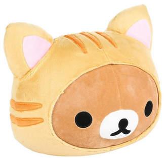 Rilakkuma Aliquantum International Inc Tiger Head Pillow