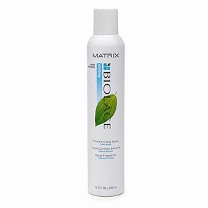 Biolage Styling Freeze Fix Hair Spray, Firm Hold